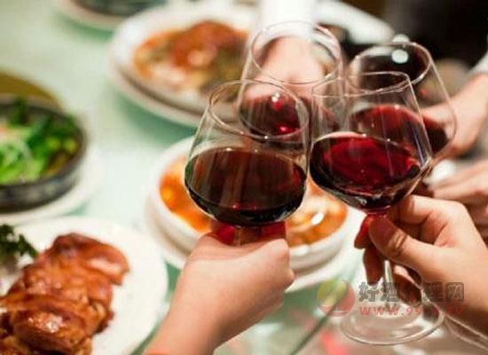女人喝紅酒好嗎,女性喝紅酒的五大好處