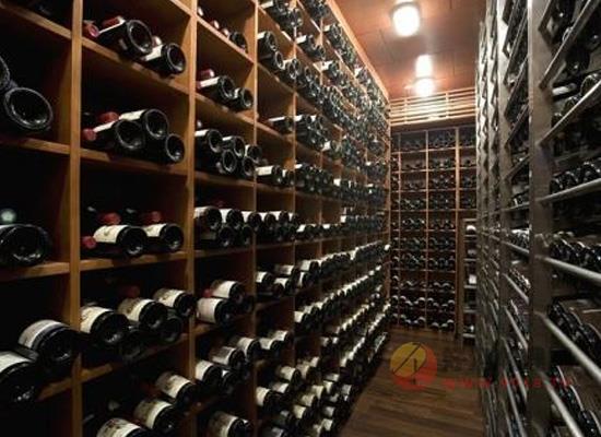 如何收藏高品質的葡萄酒,葡萄酒收藏這幾點值得注意