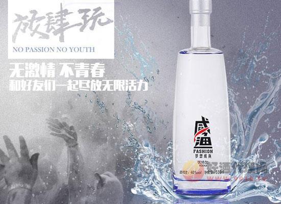 国产鸡尾酒介绍,国产咸渔伏特加价格