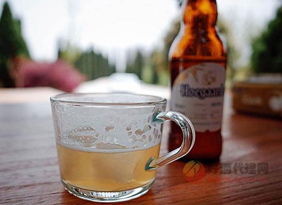 福佳白啤酒多少錢一瓶,口感怎么樣