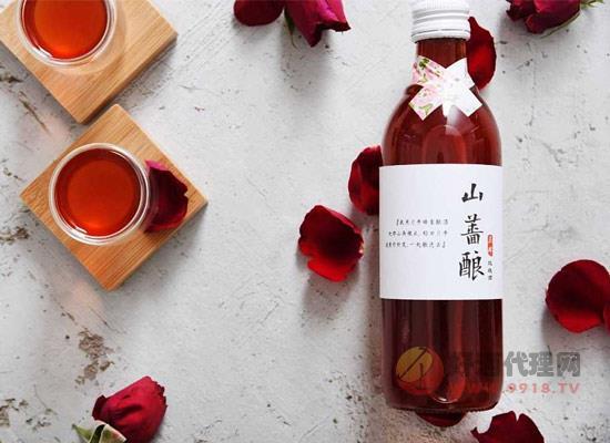 玫瑰花可以泡酒嗎,玫瑰葡萄酒的制作方法有哪些
