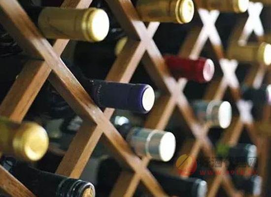 葡萄酒家庭儲存注意事項,這幾點很關鍵