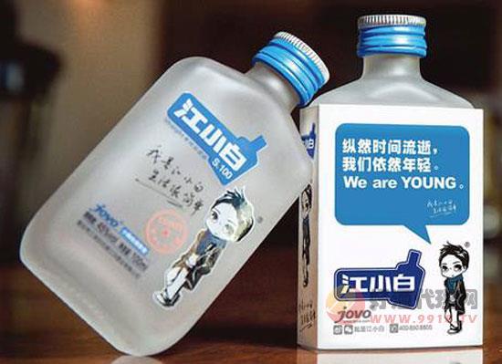 小瓶白酒哪個更火,盤點市場暢銷的小酒品牌
