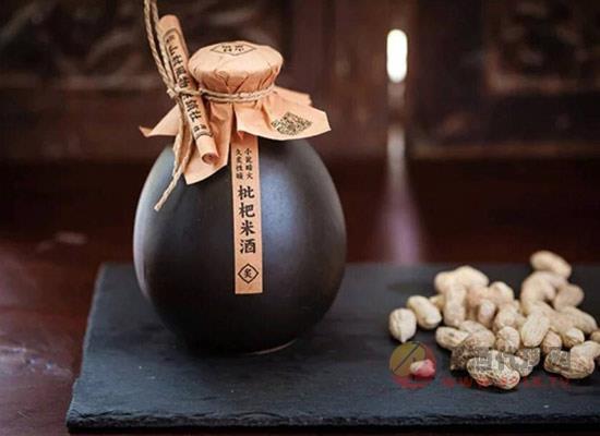 客家枇杷米酒好喝吗,浓浓的客家风味你值得拥有