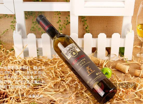 莫高葡萄酒怎么樣,1999干紅干白葡萄酒禮盒夏日之選
