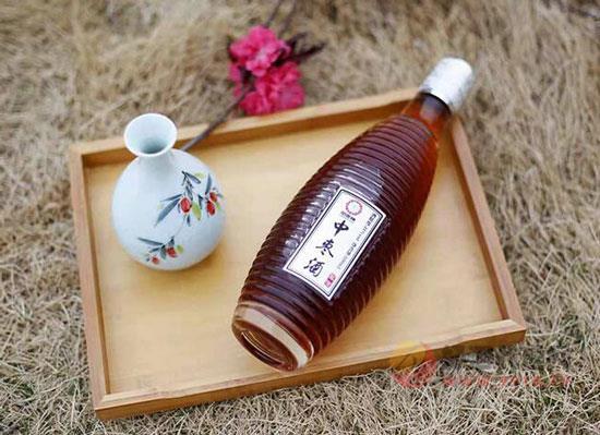 金丝枣酒多少钱一瓶,山东特产金丝枣酒箱装价格