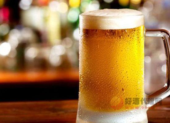 夏天经常喝啤酒好不好,夏季喝啤酒的注意事项