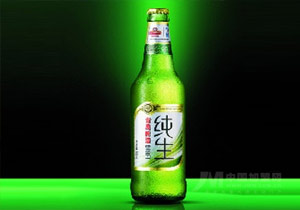 青島啤酒代理