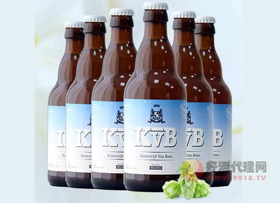 比利时布雷帝国白啤价格是多少,好喝吗