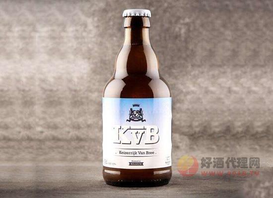 比利時布雷帝國啤酒怎么樣,口感好嗎