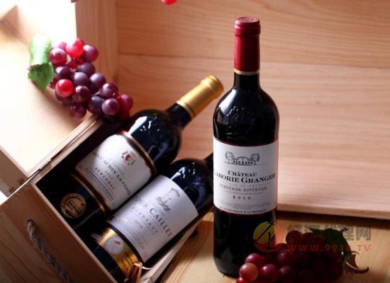 清新葡萄酒品种有哪些,这三款小清新葡萄酒你get一下