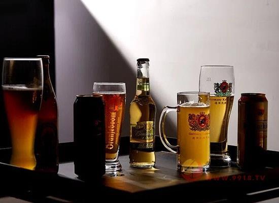 百威啤酒价格贵吗,百威劲柠啤酒330ml价格