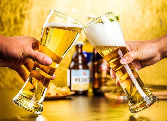 家用啤酒杯多少钱一个,加厚网红创意啤酒杯价格