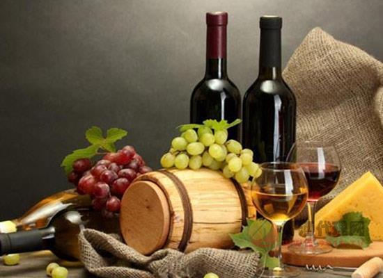 如何判断葡萄酒的品质高低,只需四点轻松搞定
