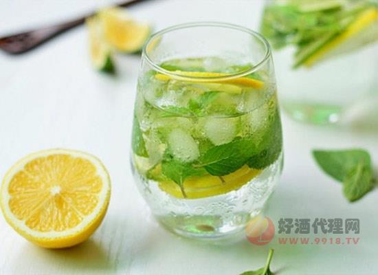 薄荷綠茶朗姆酒怎么樣,喝起來口感如何