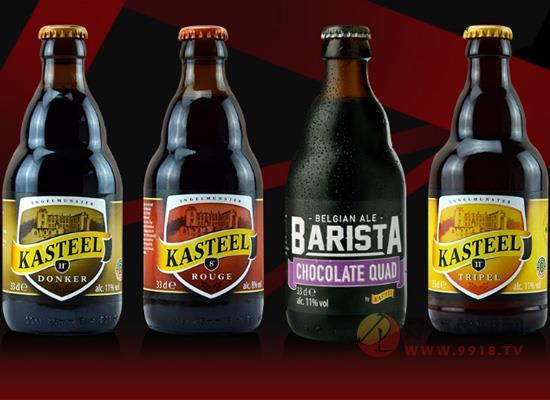卡斯特三料啤酒多少钱,口感怎么样