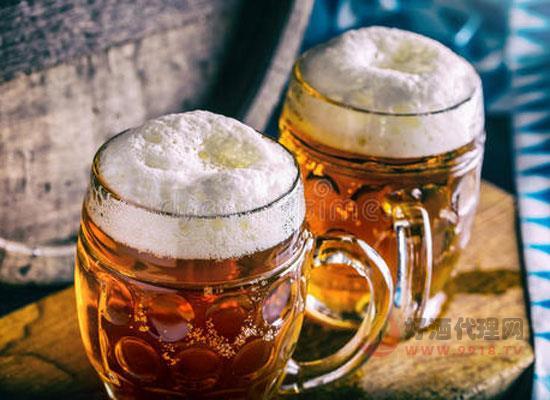 怎样的啤酒才算是优质酒,教你判断啤酒的好坏