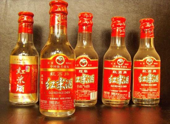 广东米酒怎么样,红荔牌米酒与九江米酒有什么区别