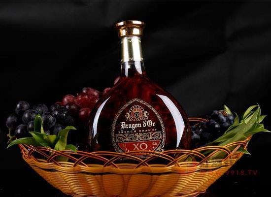 进口洋酒有哪些,干邑白兰地与朗姆酒有什么不同