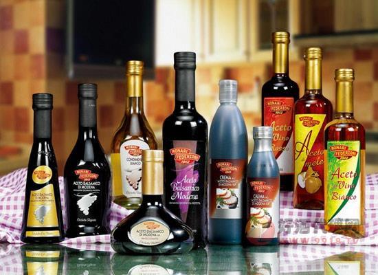 葡萄酒醋是什么,是不是葡萄酒变酸得来的