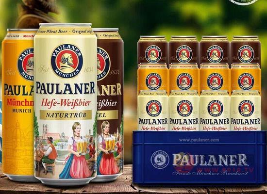 柏龙啤酒怎么样,柏龙保拉纳小麦啤酒多少钱