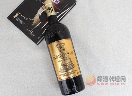 凯斯蒂隆葡萄酒多少钱,凯斯蒂隆老藤干红价格