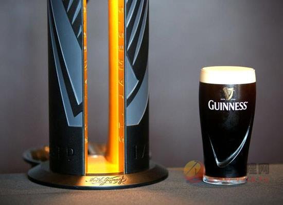 健力士啤酒多少錢,健力士醇黑進口啤酒整箱價格