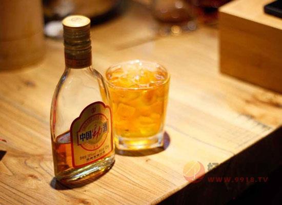 劲酒怎么喝好喝,夏季喝劲酒的五种方法