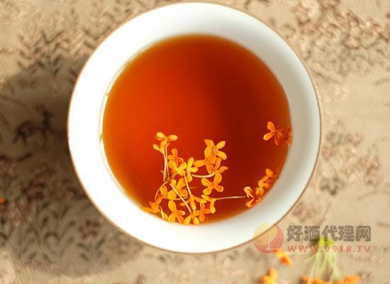 桂花酒是一种什么酒 中秋节为什么要喝桂花酒