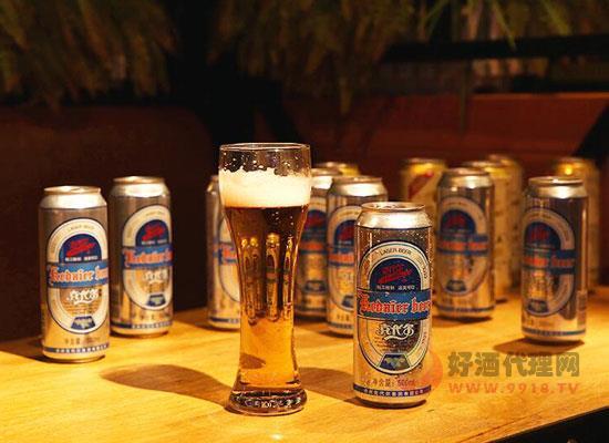 克代爾啤酒為什么便宜,克代爾藍冰爽市場價