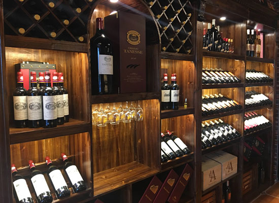 開一家紅酒加盟店要多少錢,紅酒加盟店成本