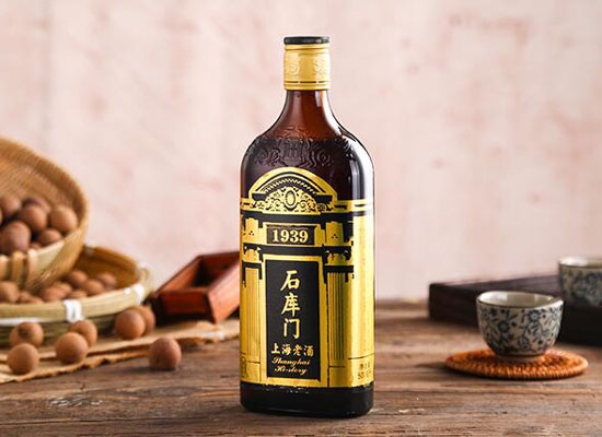 石库门黑标多少钱一箱,海派礼盒黄酒价格