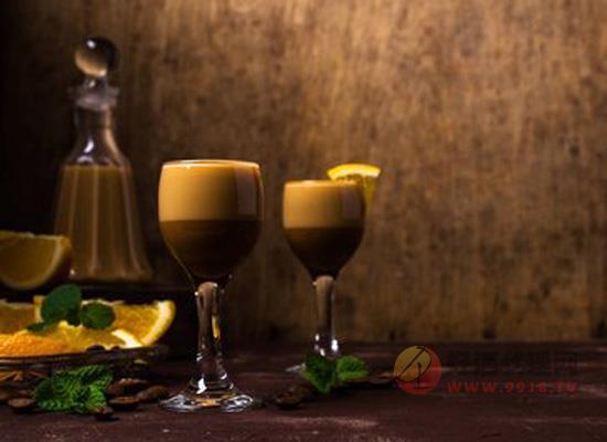 咖啡利口酒怎么喝 咖啡利口酒的三種喝法