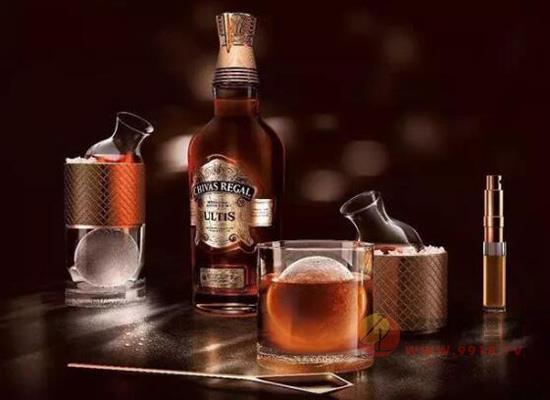 威士忌和白蘭地各自的特點 威士忌和白蘭地有什么不同