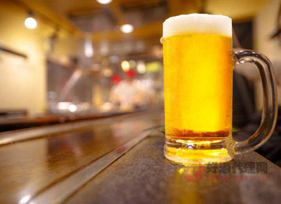 為什么啤酒和香檳酒會有氣泡,二者的氣泡有什么不同