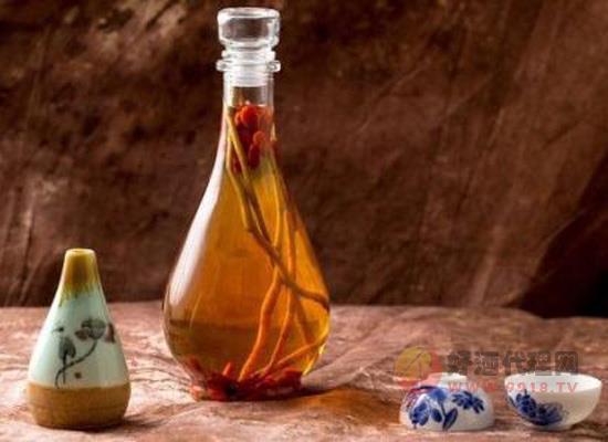 銀杏保健酒對人體有什么好處 銀杏酒的功效