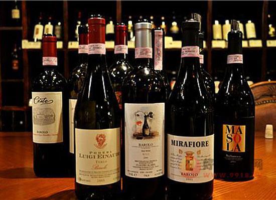 意大利葡萄酒有什么优势,意大利红酒口感特点
