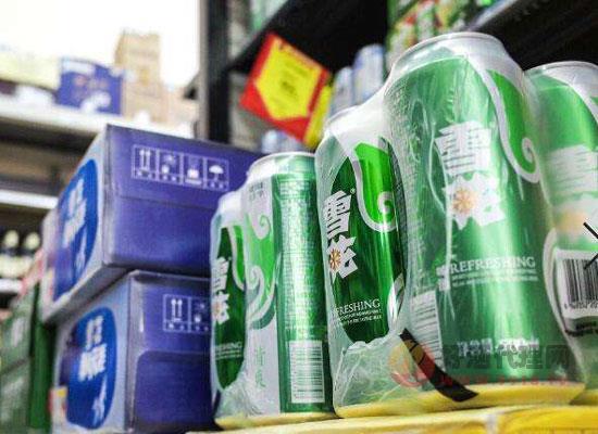 兩塊錢的啤酒能喝嗎,2塊和20塊的啤酒有何區別