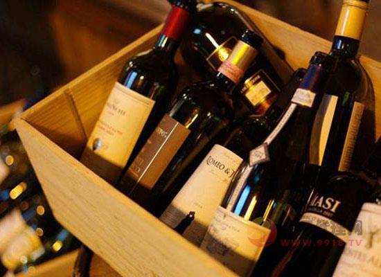 做紅酒批發需要什么條件,紅酒批發商的三點必備技能