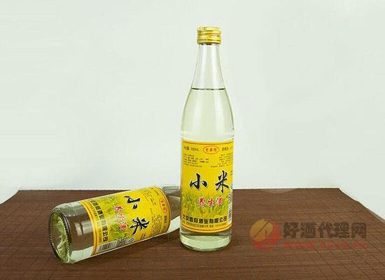小米酒有哪些品牌,小米酒加盟品牌推薦