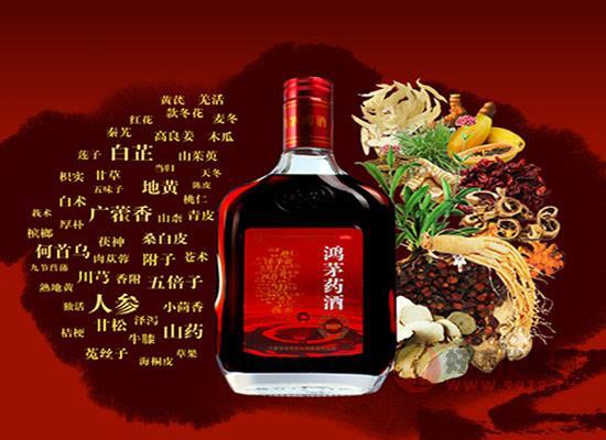 鴻茅藥酒怎么樣,鴻茅藥酒的養生功效有哪些