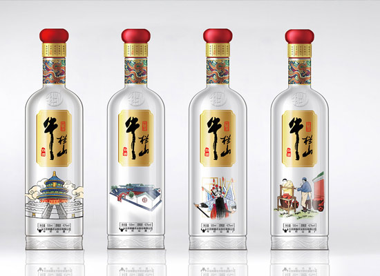 """牛欄山""""魁盛號""""酒再出山,成為破局高端市場的一把利刃"""