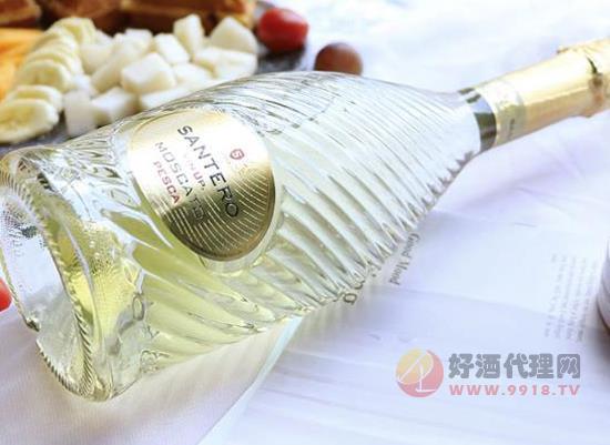圣丹露甜白起泡酒什么價 圣丹露甜白起泡酒一瓶多少錢