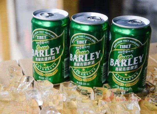 青稞啤酒多少钱一箱,西藏青稞啤酒355毫升价格