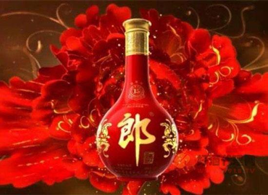 郎酒9月1日起再調價,紅花郎(15)最新終端供貨價出爐!