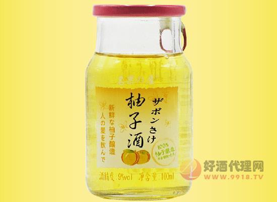順昌源柚子酒怎么樣,喝起來口感如何