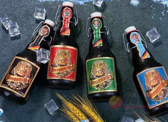 德國國王啤酒多少錢,手工精釀國王啤酒箱裝價格