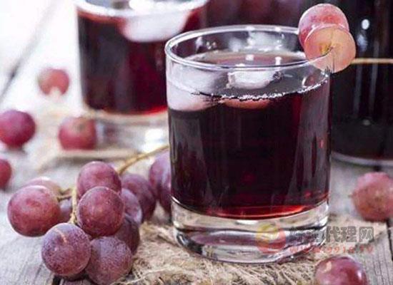 喝葡萄酒好還是喝葡萄汁好,葡萄汁與葡萄酒有何區別
