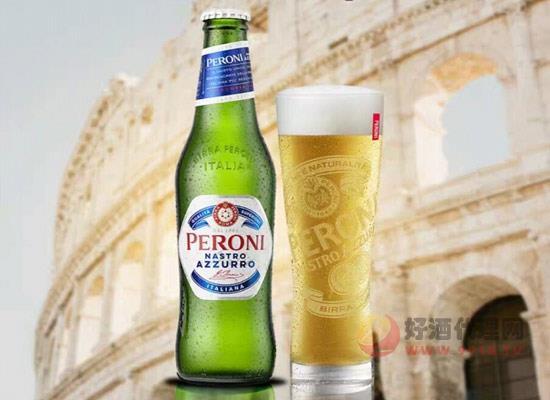 意大利进口酒好喝吗,意大利贝罗尼啤酒口感如何