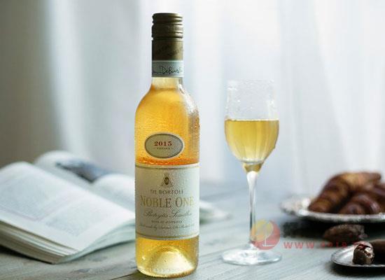 澳洲红酒怎样,邀您品鉴德保利贵腐佳酿甜白葡萄酒